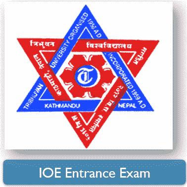 IOE Entrance Exam 2078-79 @entrance.ioe.edu.np
