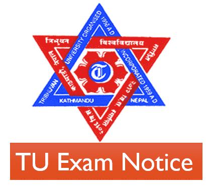 TU Exam Notice 2077-2078 (1st Year, 2nd Year, 3rd Year)
